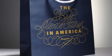 These Are the Best Men's Stores In America - Best Men's