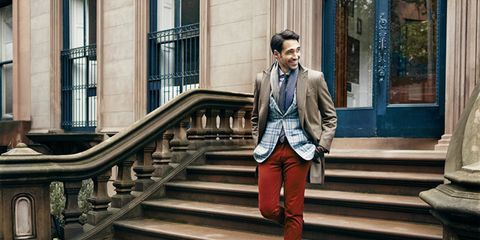 A Guide to Distinctive Fall Style