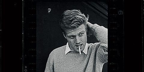 Robert Redford, 1959: 30 Never-Before-Seen Photos