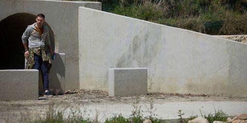 Concrete, Composite material, Street fashion,
