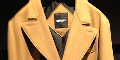 Clothing, Product, Brown, Collar, Sleeve, Coat, Outerwear, Dress shirt, Blazer, Fashion,
