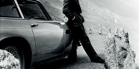 The James Bond Archive by Paul Duncan