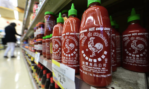 Yet Another Unexpected Health Benefit of Spicy Foods
