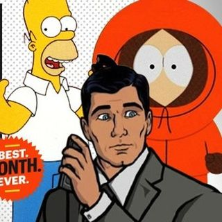 daa3faa37316 Best Cartoon Characters in TV History - Our 33 Favorite Cartoon Men