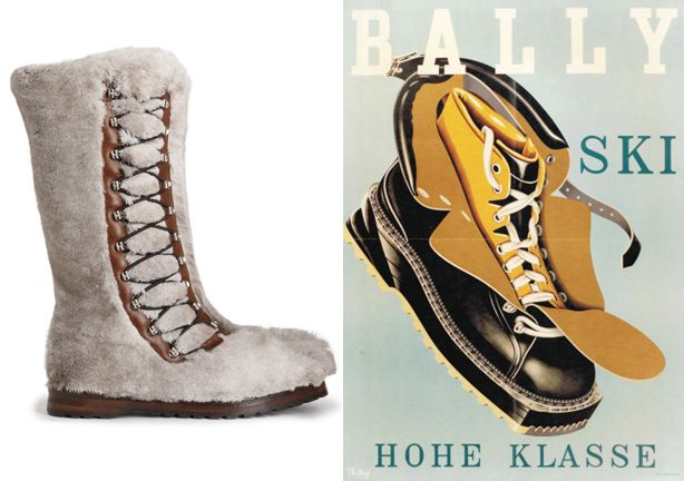 b730e1473b4 Bally Everest Collection - Best Boots for Men