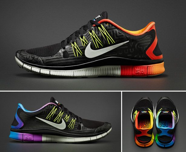 e3ec28128552 Nike  BeTrue Collection - Nike s New Pro-LGBT BeTrue Collection