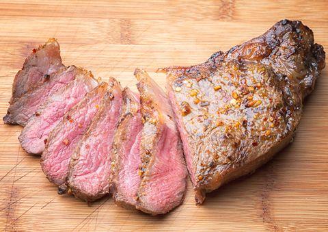Is Steak Best Served Rare?