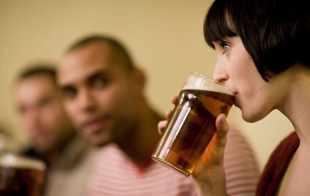 The Most Mockable Things Beer Snobs Do
