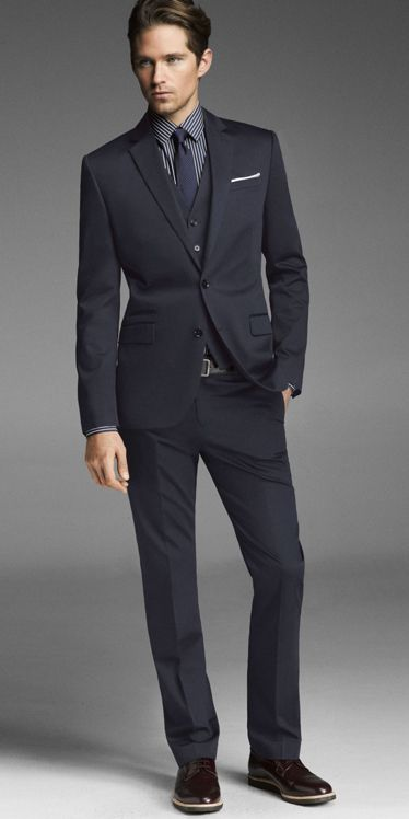 Shopping Guide: Suits Under $500 - Best Suits for Men
