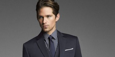 0c0e0f2ca3 Shopping Guide: Suits Under $500 - Best Suits for Men