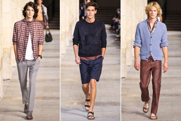 Week A p Hermes Kenzo Paris Men's cDior Ami Homme Fashion BthxrsQdC