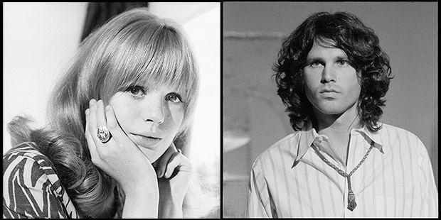 Meet The Man Who Killed Jim Morrison