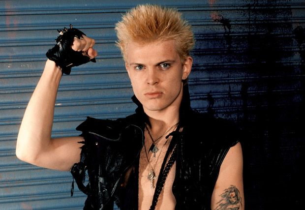 Billy Idol: The Story of My Drug-Fueled Recording of 'Dancing with Myself'