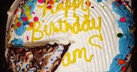 Surprising Carvel Ice Cream Cake Funny Birthday Cards Online Necthendildamsfinfo