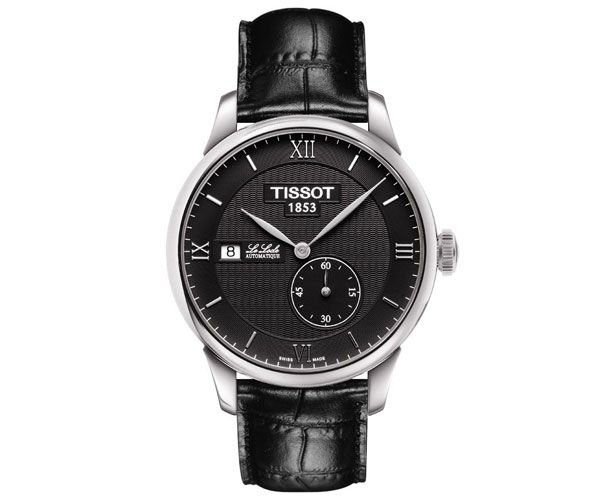 213c22562d9 A Watch We Like  Tissot Le Locle Automatic - Best Watches for Men