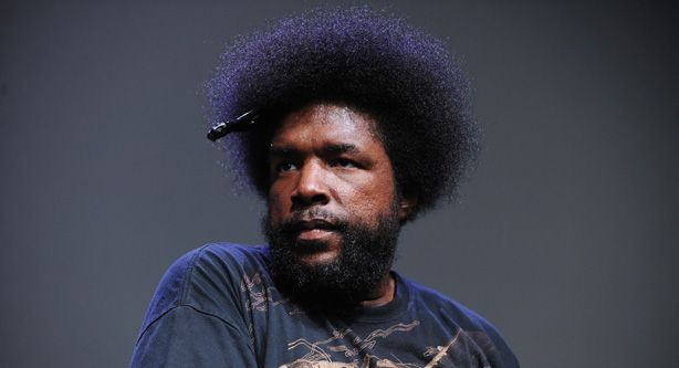 Questlove on the George Zimmerman Verdict and the New 'Plight of Black Folk'