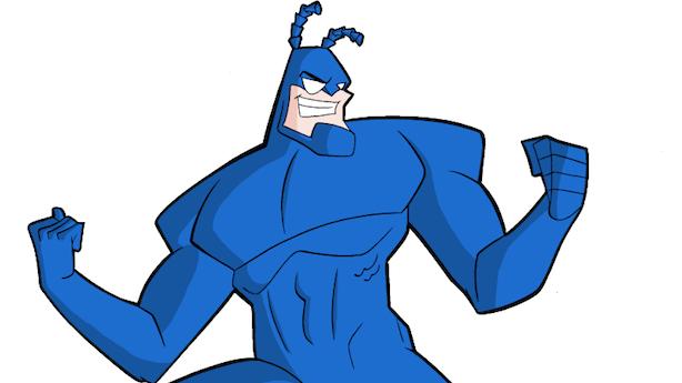 Best Cartoon Characters In Tv History Our 33 Favorite Cartoon Men