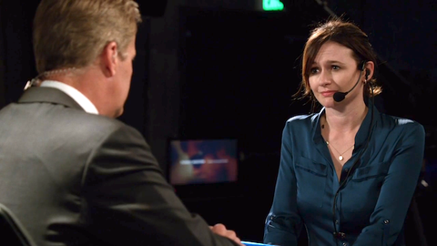 The Newsroom Recap: News Night with Will McAvoy