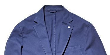 Clothing, Blue, Product, Collar, Sleeve, Textile, Outerwear, White, Coat, Electric blue,