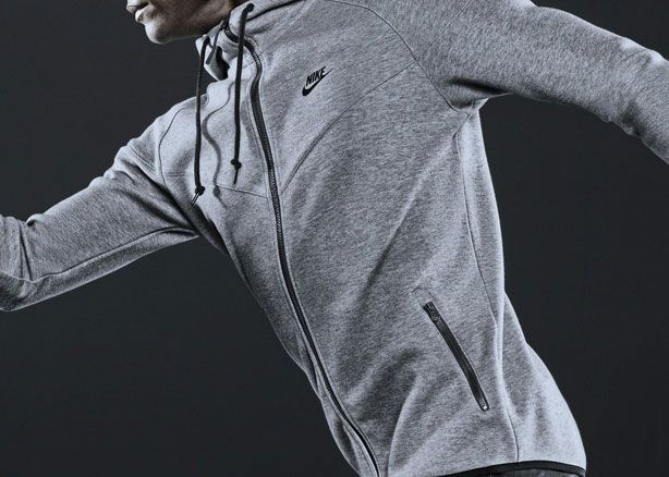 Upgrade Your Sweats With Nike s New Tech Fleece - Best Athletic Clothing  for Men cb86ad3e5