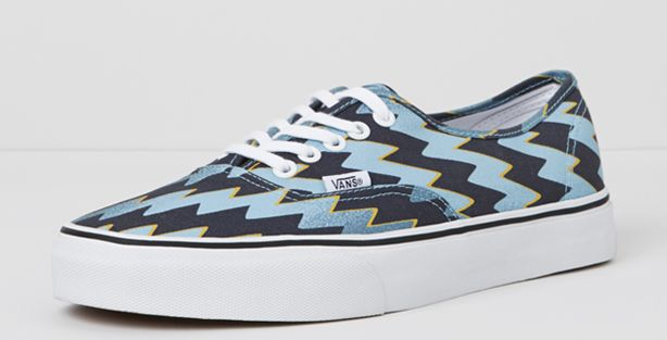 Shoe Porn  Kenzo X Vans Lightning Bolt Sneakers - Best Shoes for Men ce6682db1