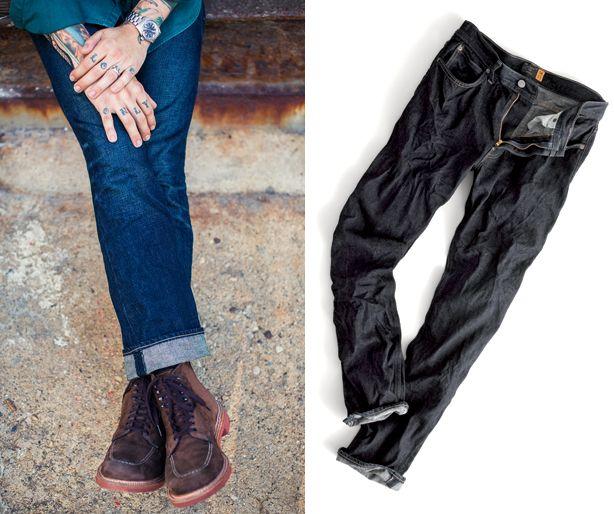 eeb236c2 .The J. Crew 770 Jean - Best Jeans for Men