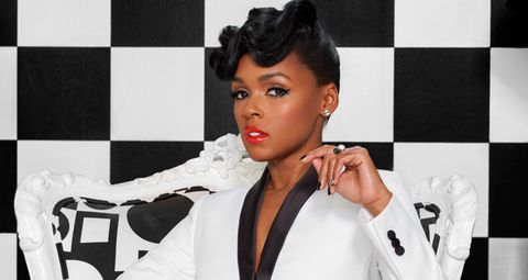 Q&A: Janelle Monae on What an 'Electric Lady' Really Is