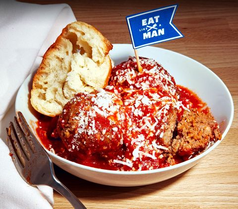 The Meatball Recipe to Conquer All Others