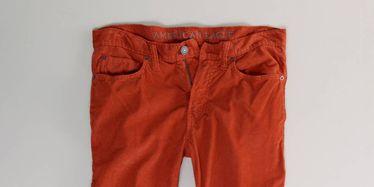 Shopping Guide: 15 Corduroy Pants for Fall
