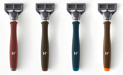 Even Your Razors Need a Seasonal Refresh