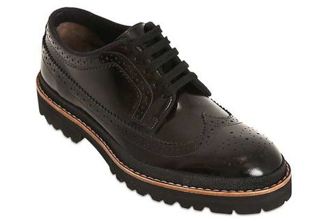 Shoe Porn: Marni Lace-Up Brogues