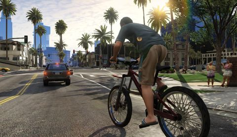 GTA V Review - Is Grand Theft Auto V the Most Addictive Game