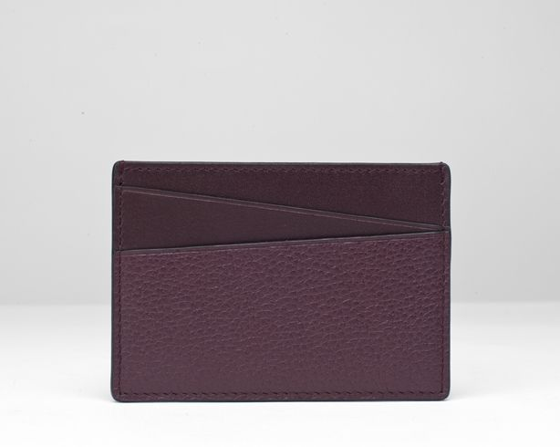 0c585021c09 Everlane Leather Wallets. By Max Berlinger