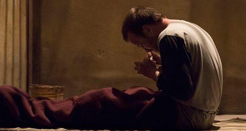 Breaking Bad Season 5 Episode 15 Recap - 'Granite State' Recap