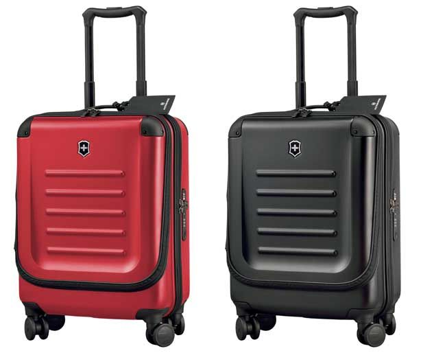Victorinox Spectra Dual-Access Global Carry-On Bag