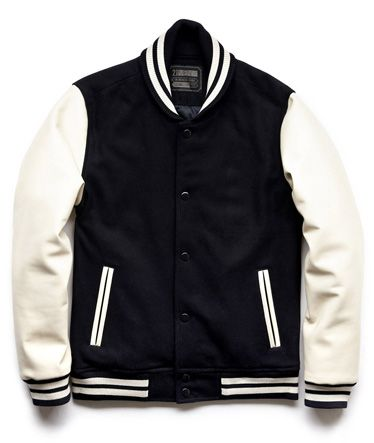 Shopping Guide 10 Varsity Jackets For Fall Best Varsity Jackets
