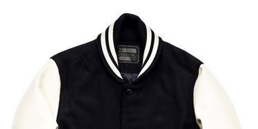 Shopping Guide: 10 Varsity Jackets for Fall