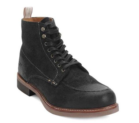 Rag & Bone Lace-Up Boots - Best Shoes for Men