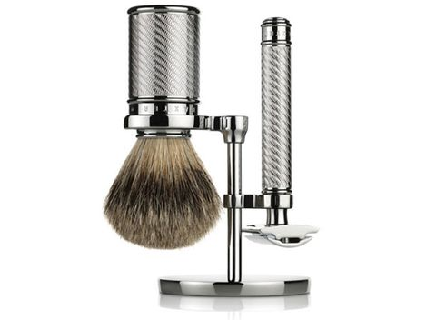 Why You Should Shave Like Your Granddad Did