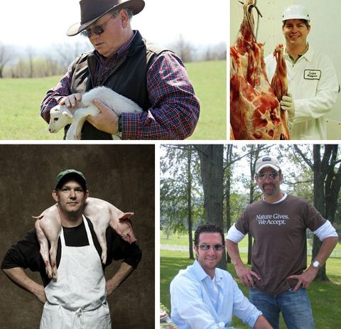 The Next Culinary Stars Are Ranchers