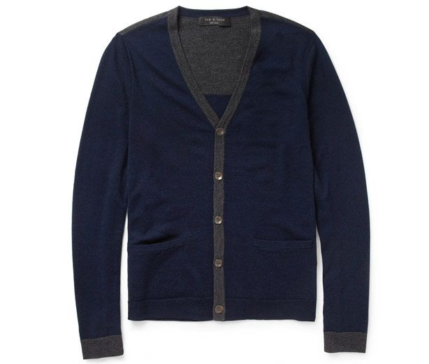 15 Lightweight Cardigans to Wear this Fall - Best Sweaters for Men