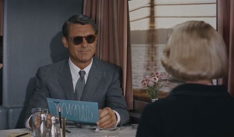 How to Get Cary Grant's Iconic Sunglasses