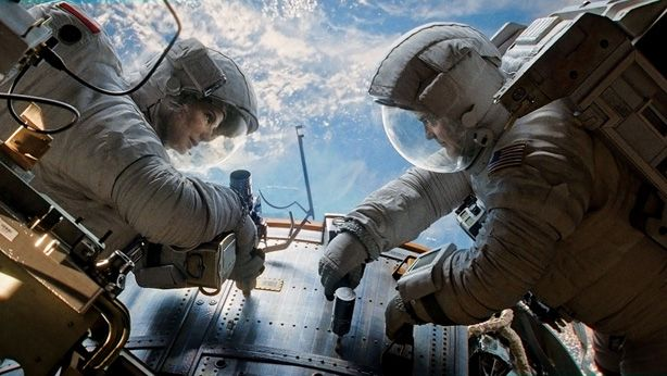 Gravity and the Rise of the Re-Watchable Movie