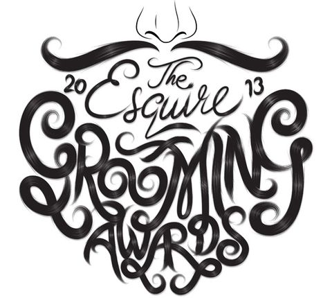 The 2013 Esquire Grooming Awards