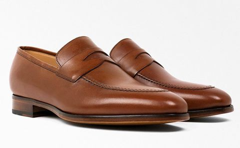 f4244dce420 Jack Erwin Penny Loafers - Best Shoes for Men