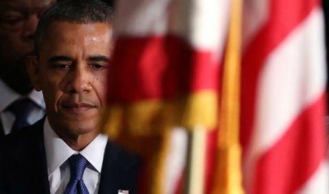 The End Of Obamaism