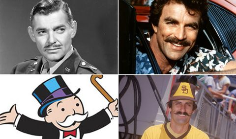 The 15 Best Mustaches In History