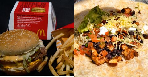 How Chipotle Beat McDonald's at Its Own Game