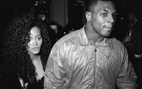 The Endless Redemption of Mike Tyson