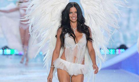 ca27bb6c688 Victoria s Secret Fashion Show 2013 - VS Angels in Lingerie